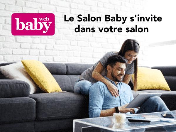 Salon Baby Web