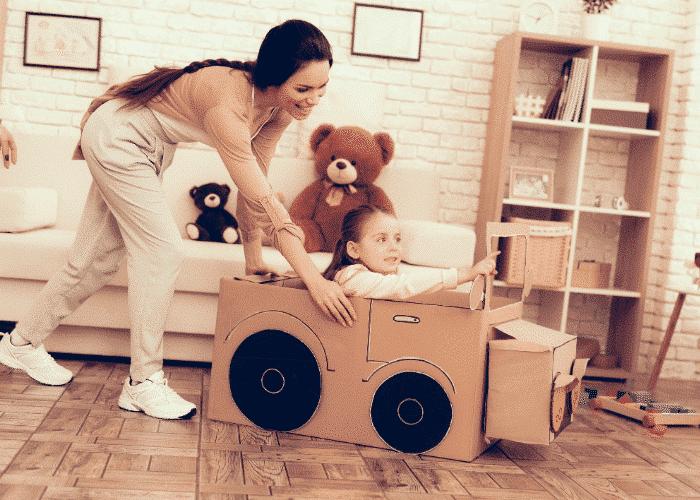 assistante maternelle : assurance auto obligatoire