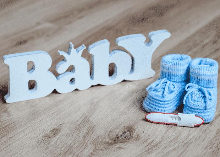 Annoncer sa grossesse au futur papa