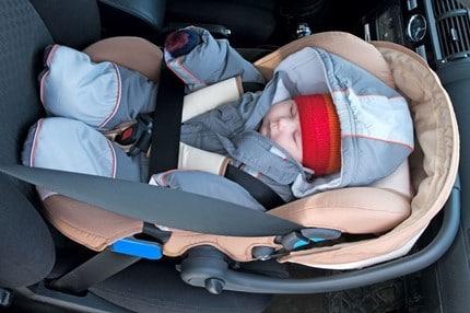 Securange : Sécuriser ses voyages en voiture en hiver