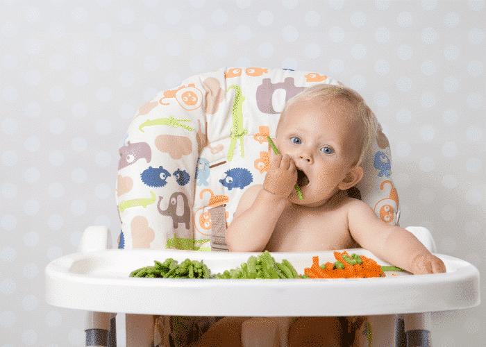 Diversification alimentaire de bébé : 3 conseils pour bien le réussir