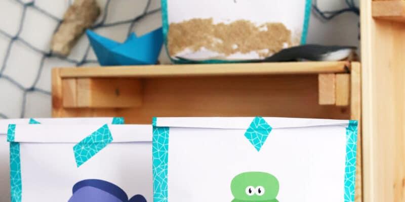 Atelier diy : réaliser des pochettes cadeau pour les invités