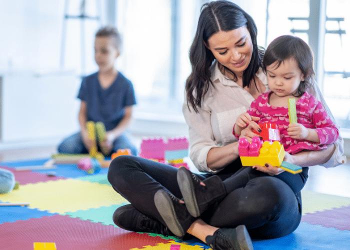assistante maternelle assurance