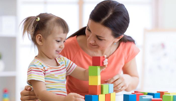 Assistante maternelle d'enfant de parents séparés ou divorcés