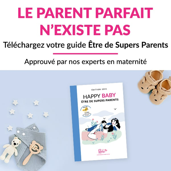 guide happy baby être de supers parents