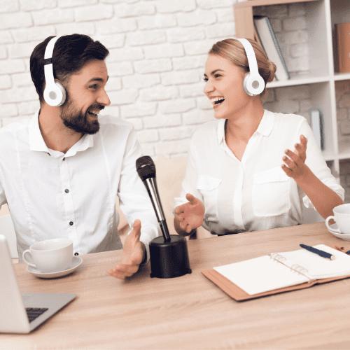 Podcasts Parents