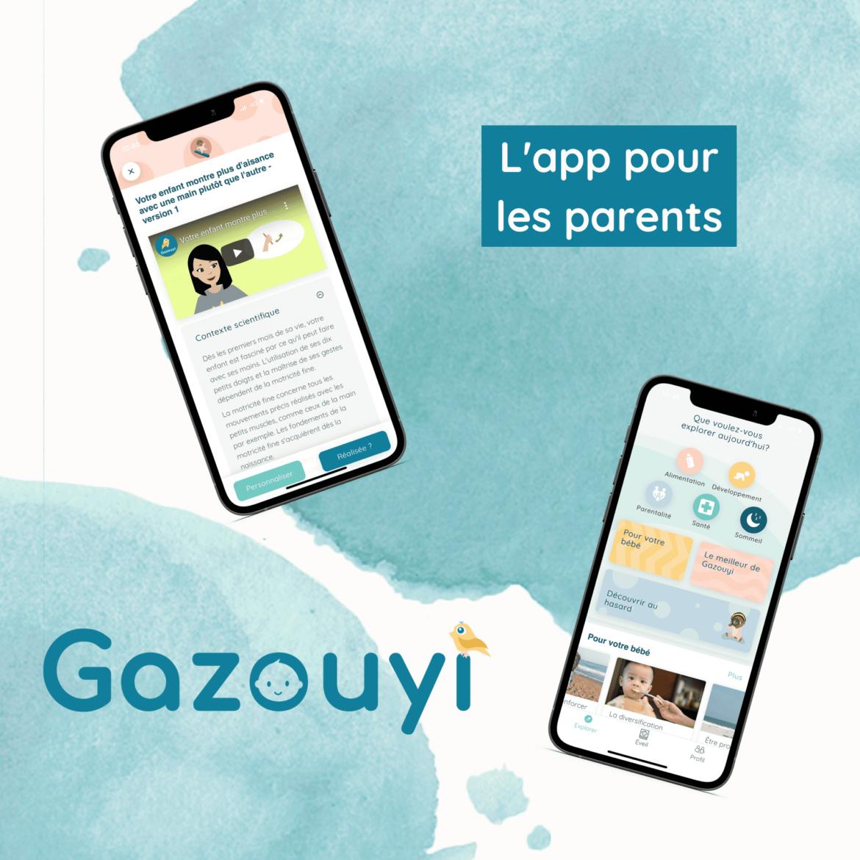 Gazouyi