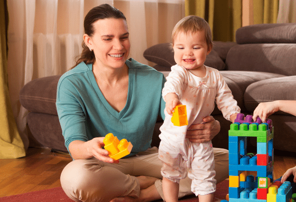 organisation journée assistante maternelle