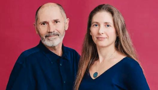 Pr Rebecca Shankland  et Christophe André