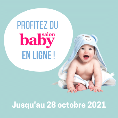 Baby Web : Plateforme digitale du Salon Baby