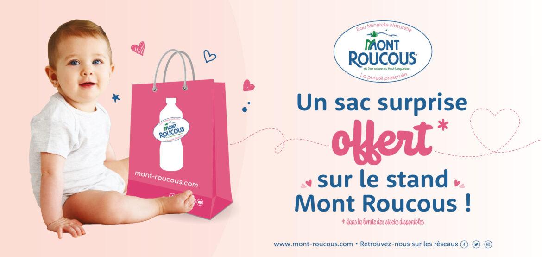 Offre spéciale Mont Roucous