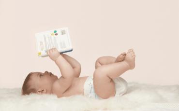 lire avec bébé