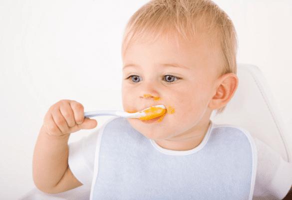 7 recommandations diversification alimentaire