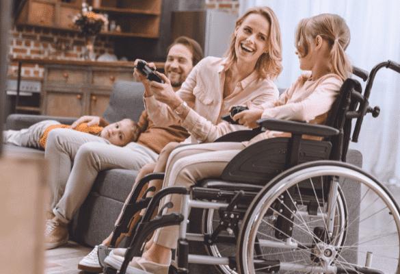 accueillir un enfant porteur de handicap